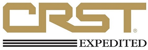 CRST Expedited logo