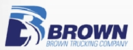 Brown Trucking