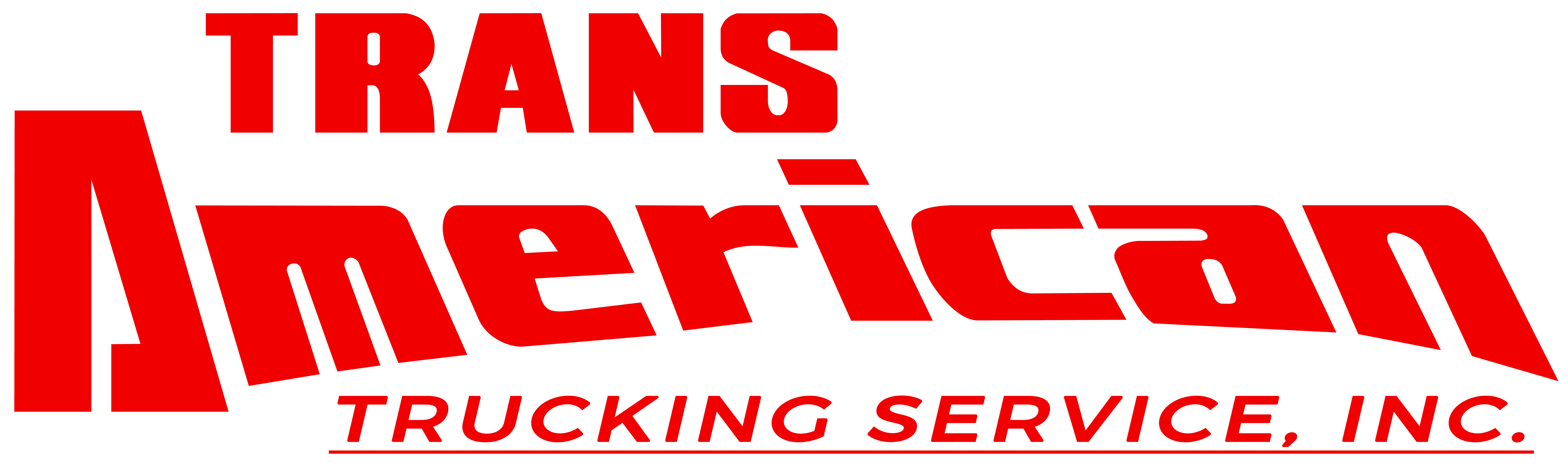 Trans American Trucking Service Inc