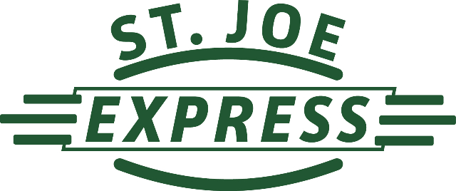 St Joe Express
