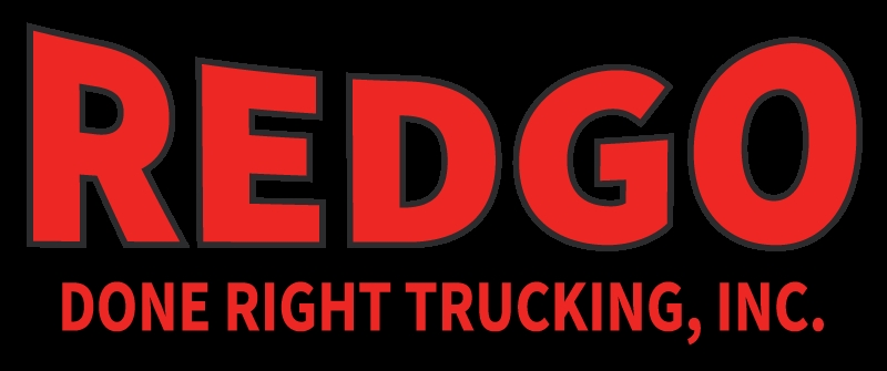 Done Right Trucking Inc. dba Redgo